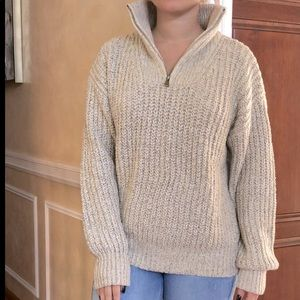 FOREVER 21 SOFT & COZY SWEATER